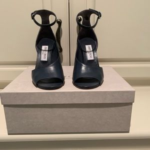 Jimmy Choo Theresa Heel - size 38